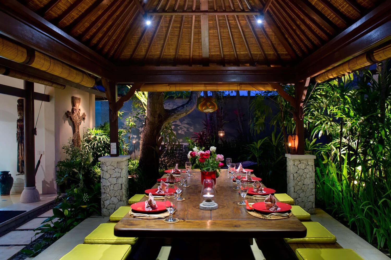 Photo Gallery Villa Kakatua Canggu 4 Bedroom Luxury